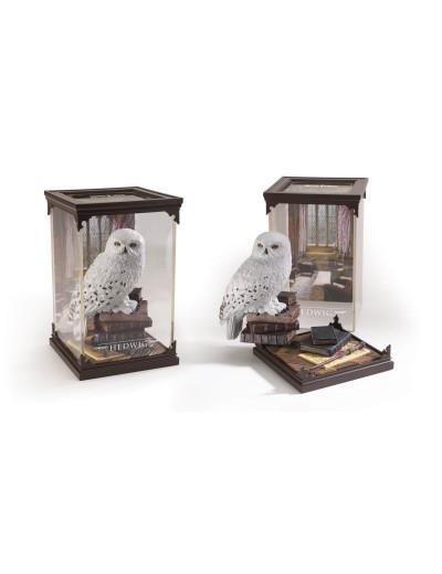 Hedwige - Créatures magiques - Figurines Harry Potter