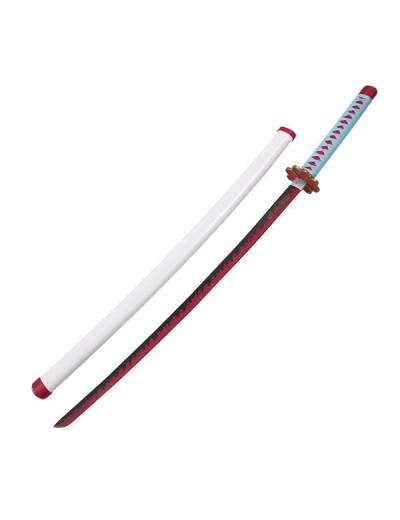 demon slayer : kimetsu no yaiba - réplique sabre mitsuri kanroji