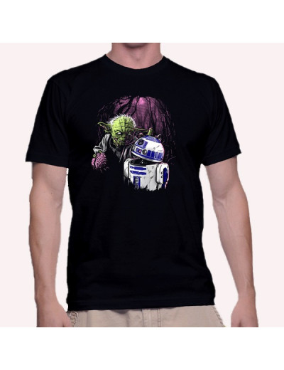T Shirt Yoda - Star Wars