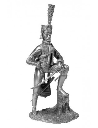 HUSSARD 1ER REGIMENT