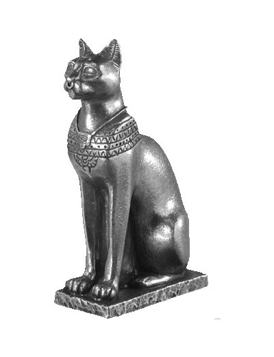 CHAT BASTET