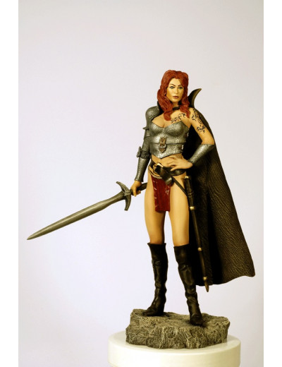 Pack 3 figurines fantastiques