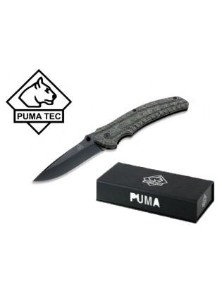 Couteau Puma TEC