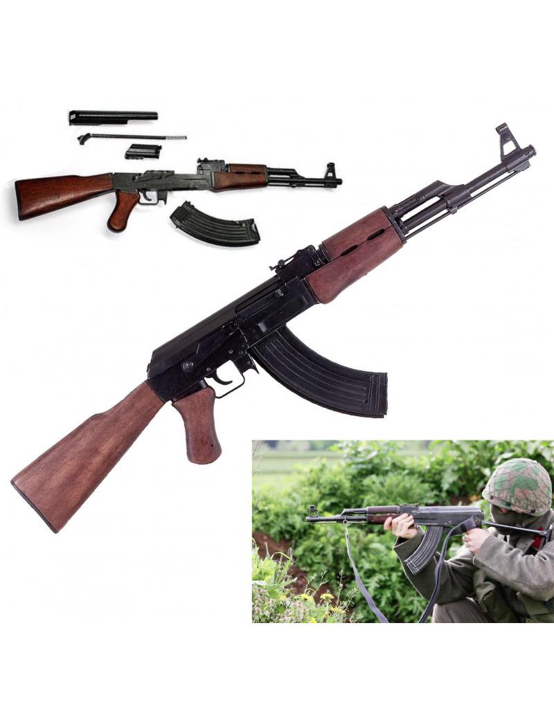 Replique fusil d'assaut AK-47