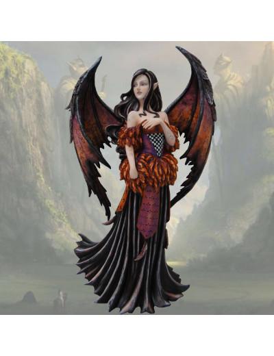 Fée mère des dragons