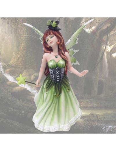Madame la bonne fée verte