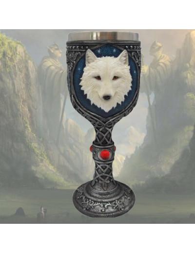 Calice Tête de Loup