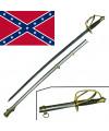 Sabre US Confédéré