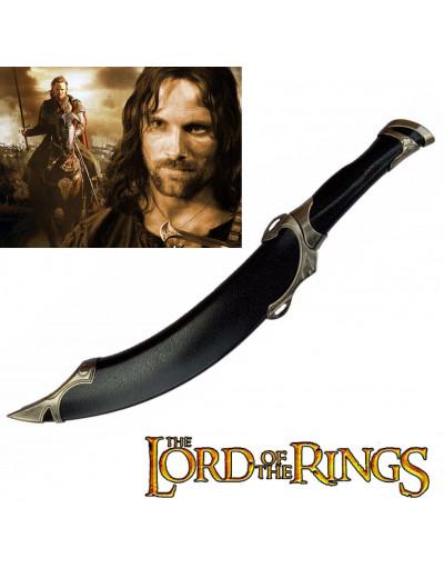 Couteau D'Aragorn Ouvre-Lettre