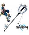 Keyblade de Sora Kingdom Hearts