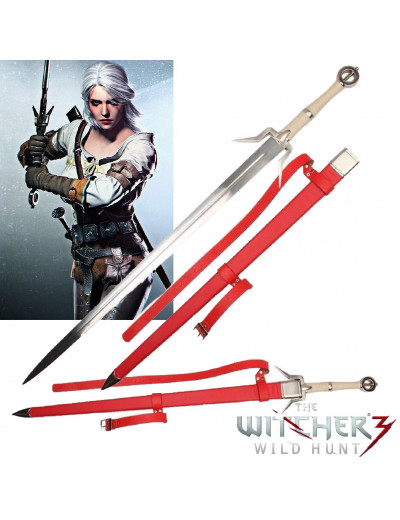 Épée de Ciri The Witcher 3