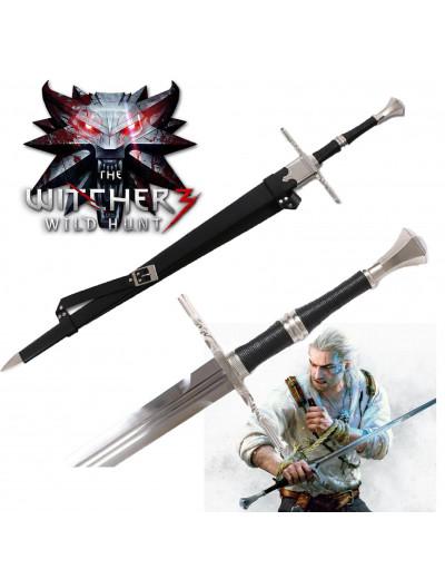 Thé Witcher 3 Épée Geralt de Riv