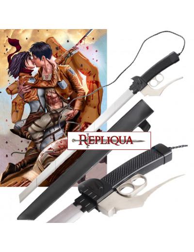 Épée Attaque Des Titans