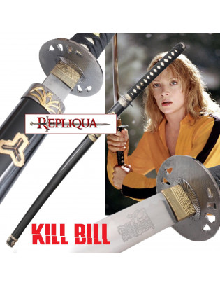 Katana KILL BILL