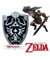 Bouclier Dark Link - Zelda