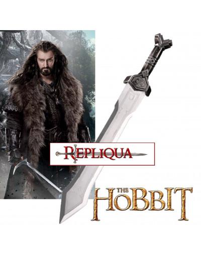 Épée de Thorin avec Socle - The Hobbit