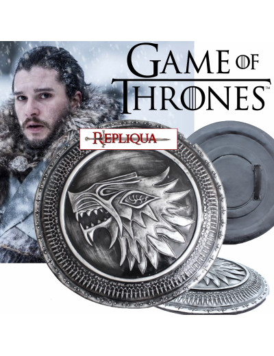 Bouclier de la Maison Stark - Game Of Thrones