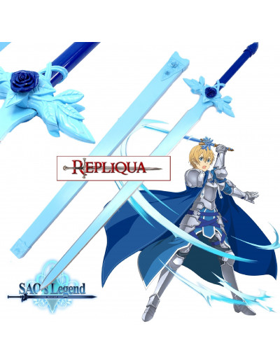 Épée Blue Rose - Sword Art Online