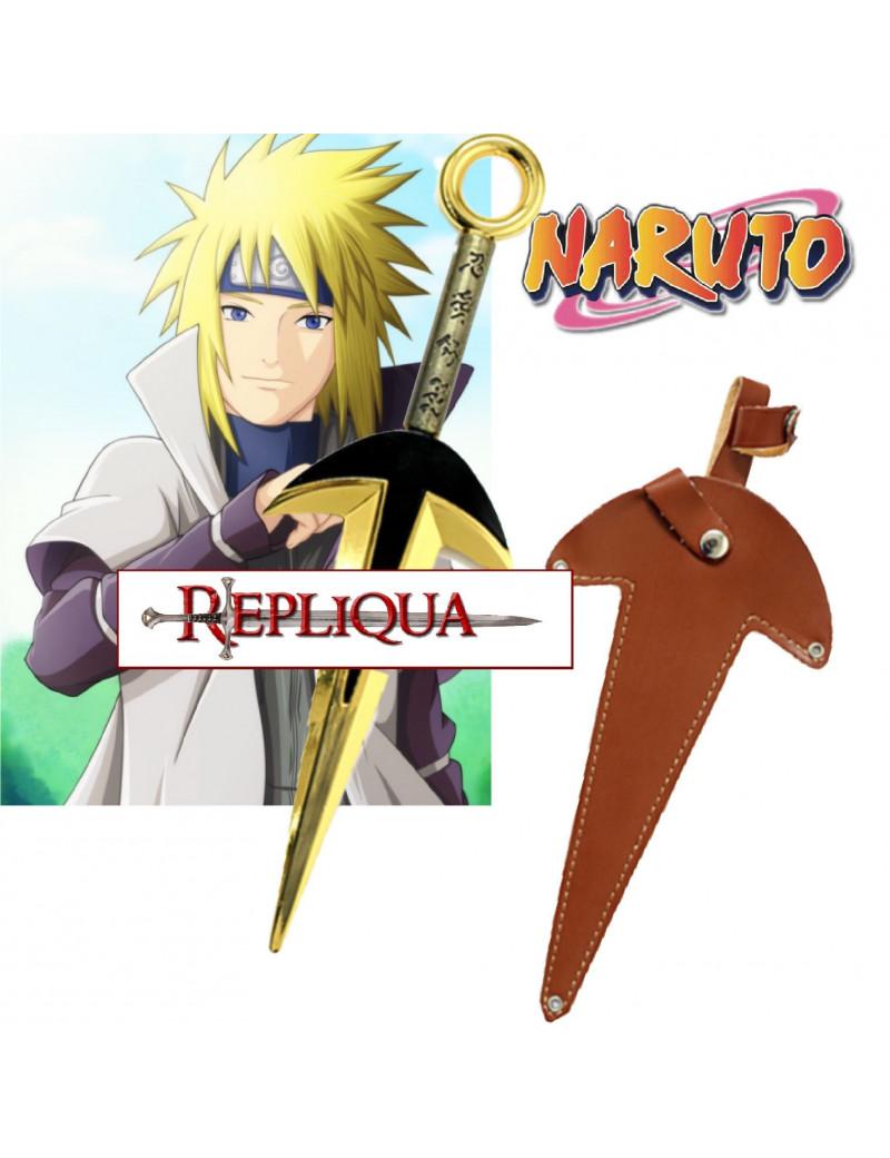 Kunaï de Yondaime Naruto