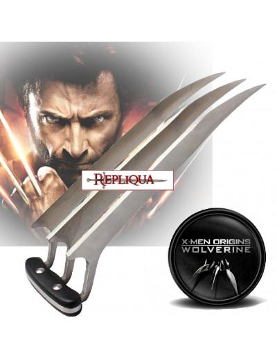 X-Men Griffes Wolverine