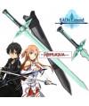 Lot Épée Kirito - Sword Art Online