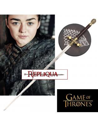 Epée d'Arya Aiguille