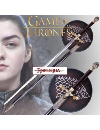 Épée Aiguille Arya Stark - Game Of Thrones