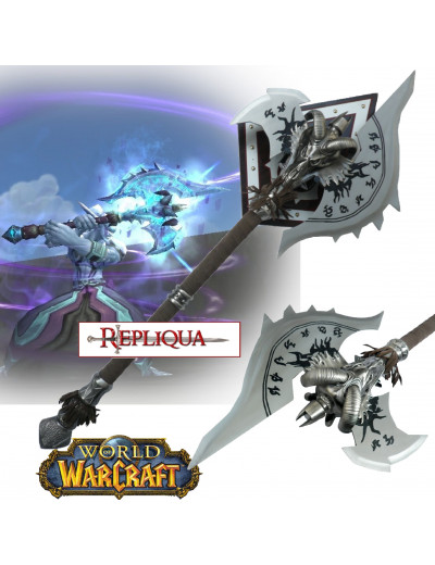 Hache Shadowmourne Warcraft