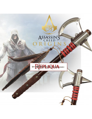 Hache Assassin's Creed