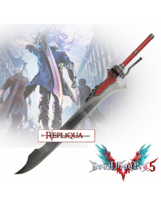 Red Queen Devil May Cry