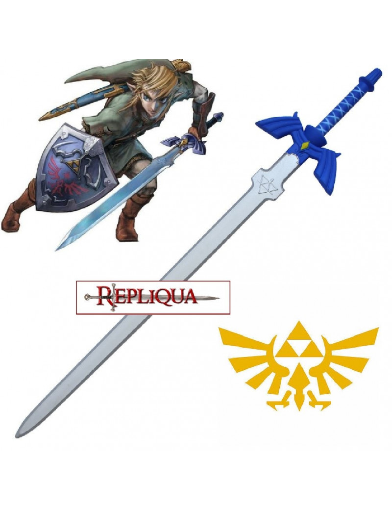 Épée de Link en latex