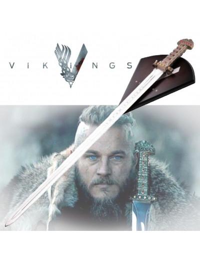 Épée de Ragnar Lodbrok