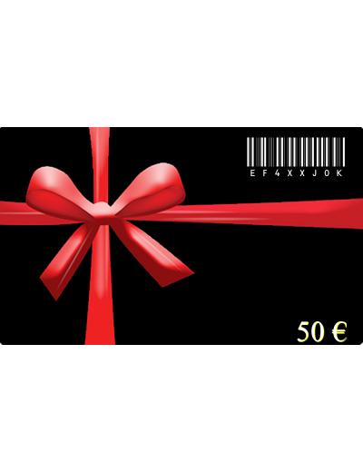 Carte cadeau REPLIQUA.COM-50
