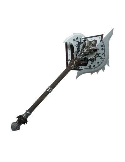 Hache Shadowmourne Warcraft