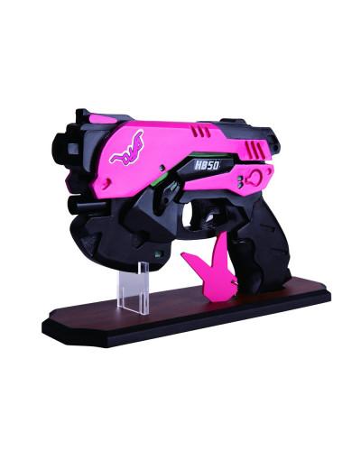 Pistolet de D.VA - Overwatch